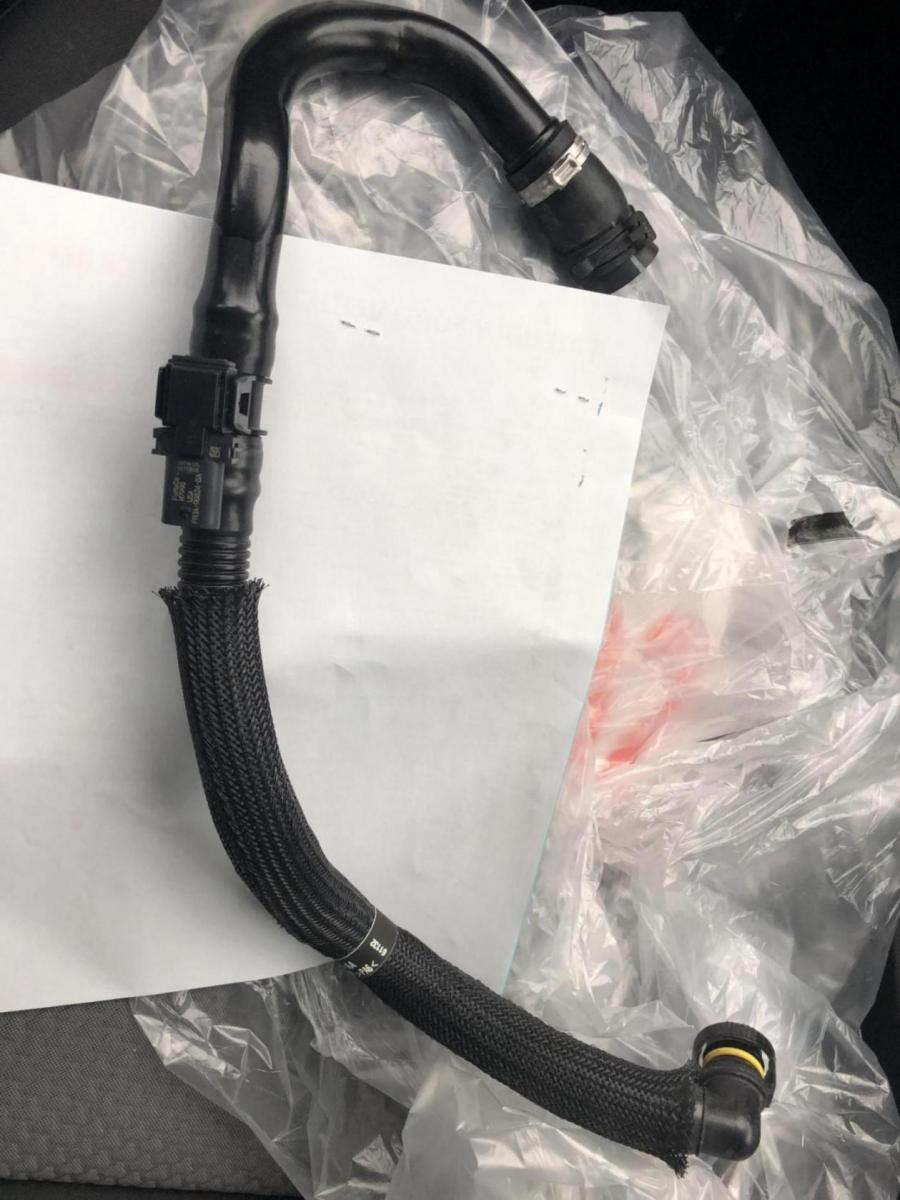 P051B: 2017 SE 86000miles | 2013+ Ford Escape Forum