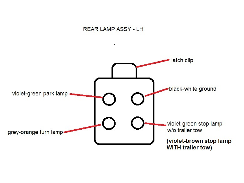 Need Help Factory Tow Harness Installation 2013 Ford Escape Forum
