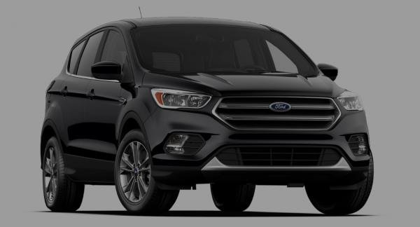 Showcase cover image for Casewicked's 2017 Ford Escape SE