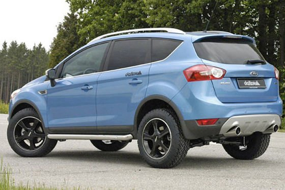 Lifted Ford Escape >> Attention Lift Kits 2013 Ford Escape Forum