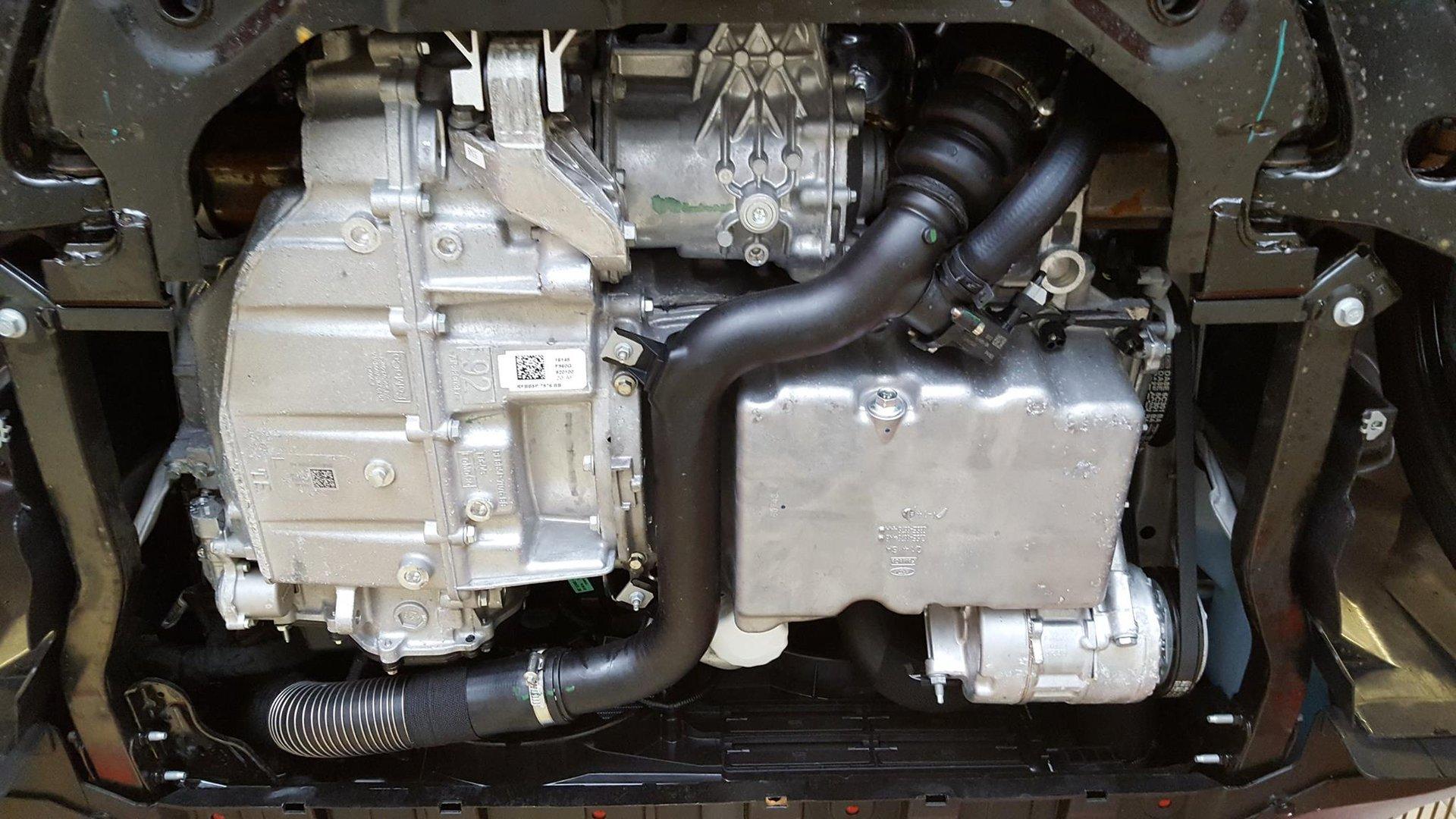 Blow off/diverter valve for 2017 2 0   2013+ Ford Escape Forum