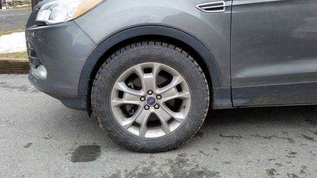 2014 Ford Escape Tires >> All Terrain Tires 2013 Ford Escape Forum