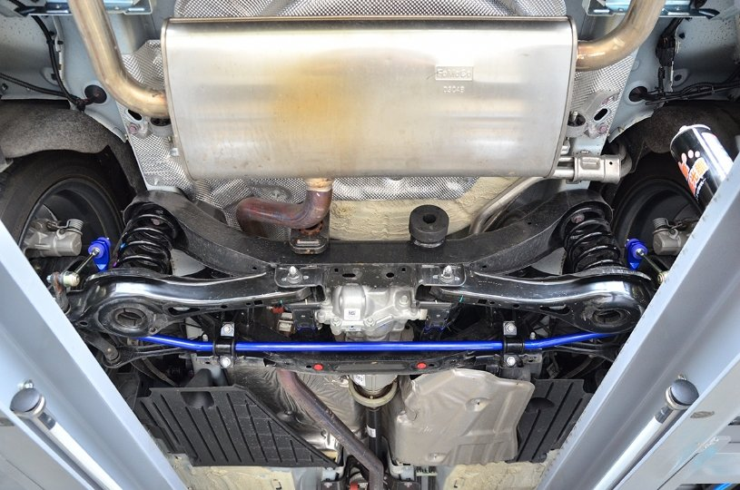 Anti roll/ sway bar mods?   2013+ Ford Escape Forum