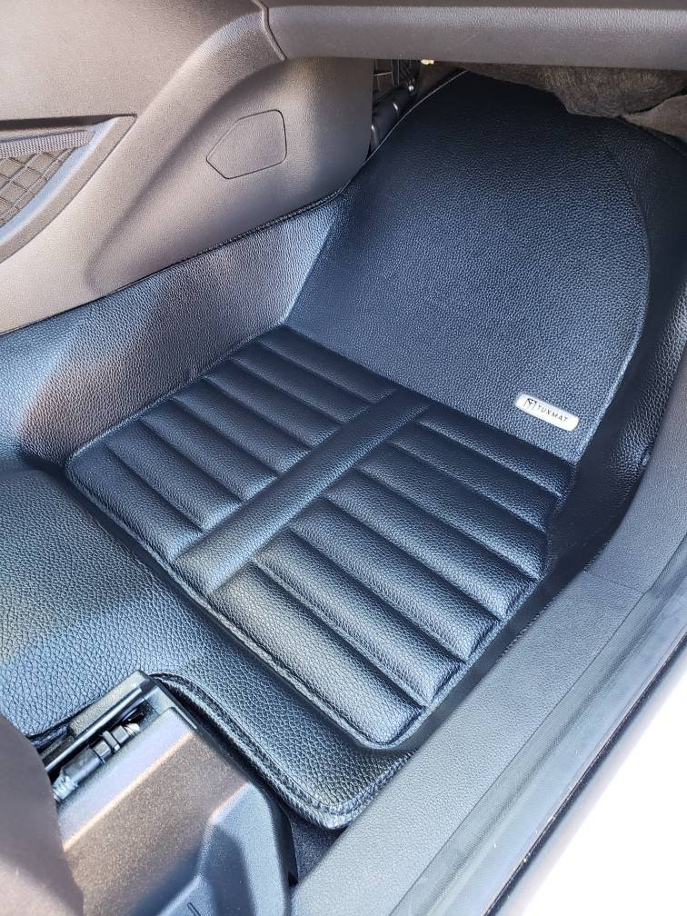 Husky Liners Vs Weathertech >> Husky vs Weather-Tech Floor Mats on Escape | 2013+ Ford ...