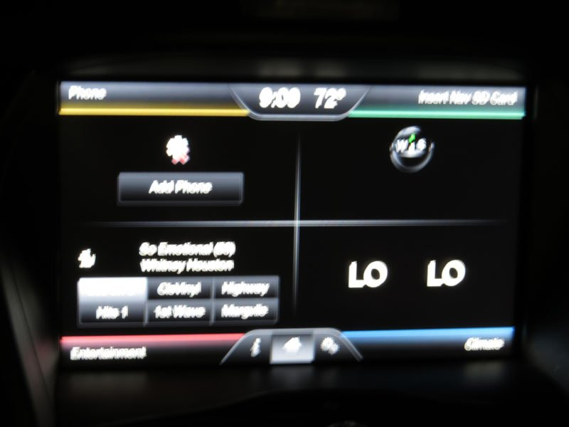 Enable MyFordTouch Navigation (via software update) - LATEST