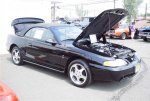 k2sys's 1997 Ford Mustang Cobra