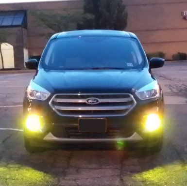 RushMan | 2013+ Ford Escape Forum
